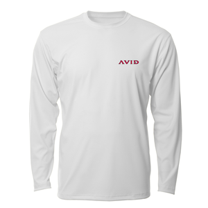 Image of Florida Lobster AVIDry L/S - White
