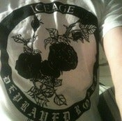 Image of Depraved Roses shirt