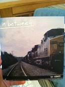 Image of IN BETWEEN - SO STEADY 7""