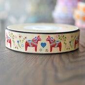 Image of Renaissance Ribbons : Dala Horse