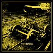 Image of PERTH EXPRESS - DISCOGRAPHY CD