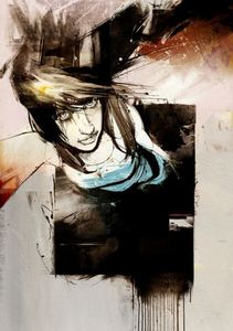 Image of 'REACH FOR STAIRS' by RUSS MILLS