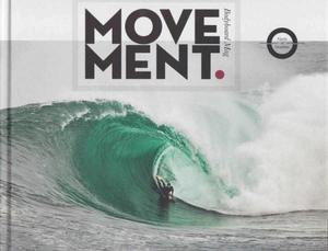 Image of MOVEMENT MAG N°40