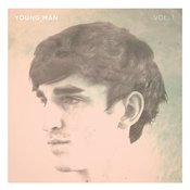 Image of FKR057 - Young Man - Vol. 1 CD