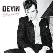 Image of FKR053 - Devin - Romancing CD