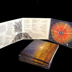 Image of Hundred Waters | Self-Titled CD