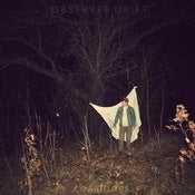 Image of Observer Drift - &quot;Corridors&quot; (LP)