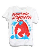 Image of Fountain of Youth T-Shirt