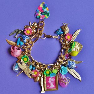 Image of All things Bright & Beautiful Chunky Monkey Bracelet