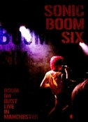 Image of Sonic Boom Six Boom or Bust Live in Manchester DVD