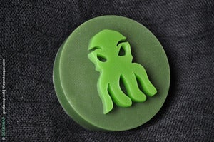 Image of Cthulhu GEEKSOAP