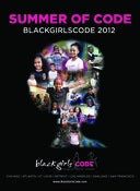 Image of Summer of Code 2012 Poster (Black)
