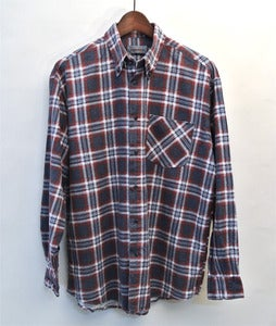 Image of Vintage flannel button down (S)