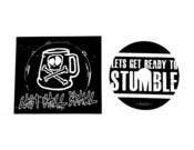 Image of Full Length CD: Let's Get Ready to Stumble
