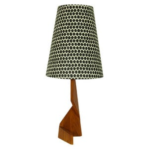 Image of Levi - Restyled Vintage Table Lamp