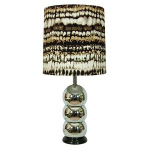 Image of Quinn - Restyled Vintage Table Lamp