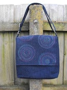 Image of Sashiko Satchel
