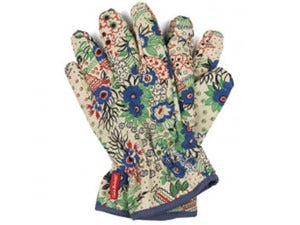 Image of Celia Birtwell Garden Gloves