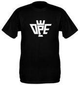 Image of Only Pro Evolutions Logo: T-Shirt