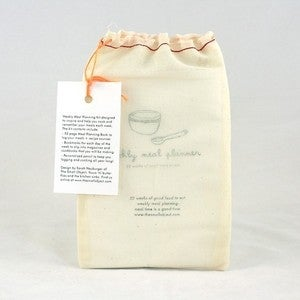 Image of Meal Planning Gift Set