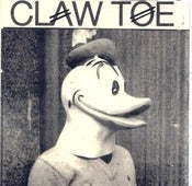 "Image of Claw Toe 12"" EP"