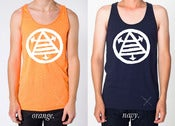 Image of Never Be Lost Tank Top