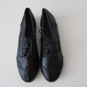 Image of Pony Brogues