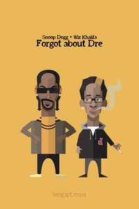 Image of Snoop & Wiz