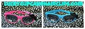 Image of Mustache Sunglasses