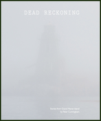 Image of Dead Reckoning   (signed book)