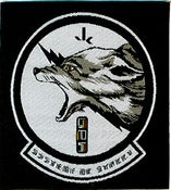 Image of Julien-K SDS 4&quot; x 4&quot; Patch