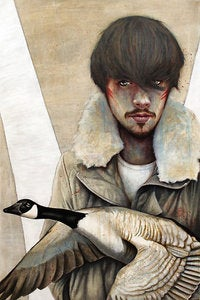 Image of Michael Shapcott - Going West