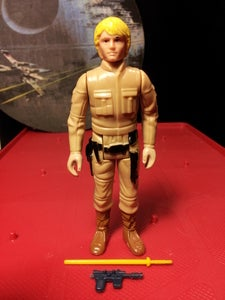 Image of Luke Skywalker (Bespin Fatigues)