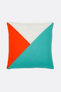 Image of Technicolour Cushion #1