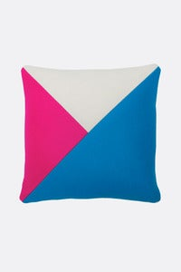 Image of Technicolour Cushion #3