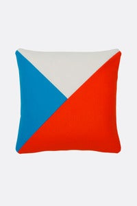 Image of Technicolour Cushion #4