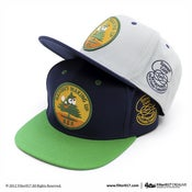 Image of Filter017 CONIFER SAGE SNAPBACK CAP