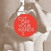Image of FKR037 - Cut Off Your Hands - You And I CD