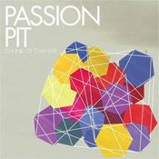 Image of FKR035 - Passion Pit - Chunk of Change EP