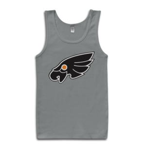 Image of Flybrid Tank Top (Grey)