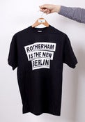 Image of ROTHERHAM IS THE NEW BERLIN