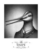 Image of The Snipe | Print