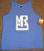 Image of MCR Standard Tank (Bright Royal)