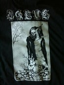 Image of Lycus shirt #2 deer/reaper