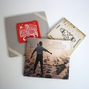 Image of Sone Institute - all 3 releases for £20