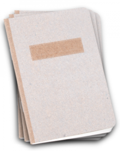 Image of Scout Book 3Pack - White