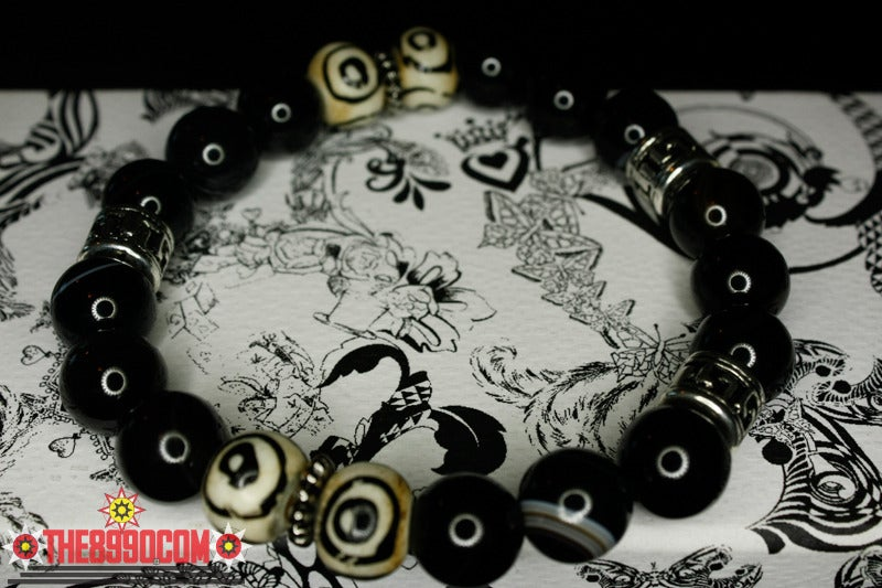 Image of ONYX Bracelet x Glenda Collings