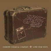 "Image of WHB03 Darrow Chemical Company ""Lone Star State"" CD"