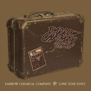 Image of WHB03 Darrow Chemical Company &quot;Lone Star State&quot; CD