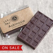 Image of Itty Bitty Chocolate Bar Favors